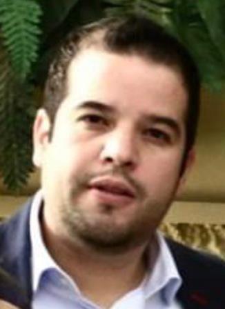 Ricardo Moreno